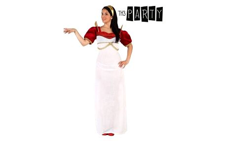 Kostým pro dospělé Th3 Party 9042 Středověká princezna