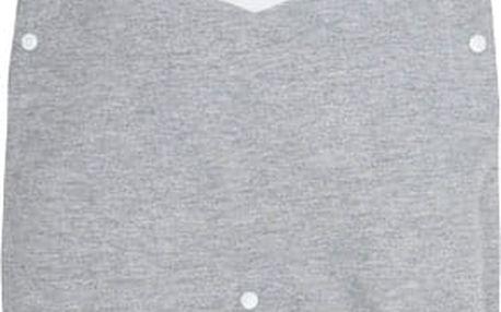 G-MINI Plus Kalhoty s laclem G, vel. 74 - šedá
