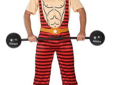 Kostým pro dospělé Th3 Party 1044 Silný muž