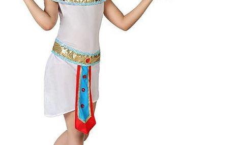 Kostým pro děti Th3 Party 5489 Egypťanka