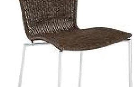Ratanová židle SWANSEA