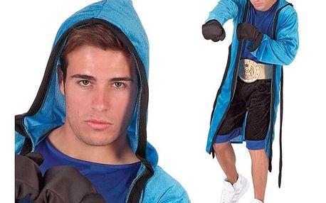 Kostým pro dospělé Th3 Party 833 Boxer