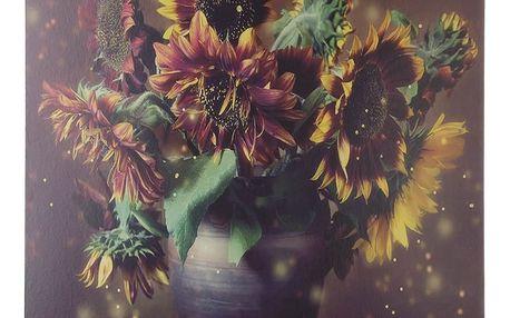 Obraz na stěnu - Slunečnice