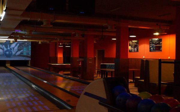 Rento bowling bar