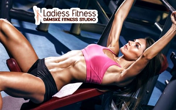 Ladies Fitness