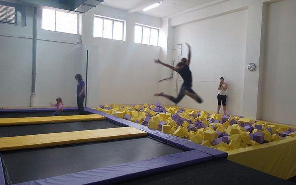 Jump Park Praha