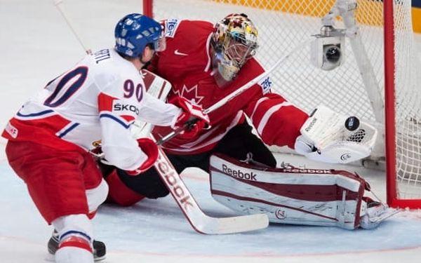 Kodaň: MS v hokeji 2018 ČR-Francie, autobusem 12.-14. 5. 2018