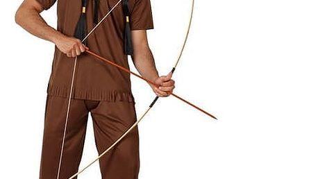 Kostým pro dospělé Th3 Party 4382 Indián