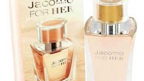 Jacomo Jacomo For Her 100 ml EDP W
