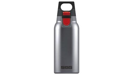 Termoska Sigg Hot&Cold One Brushed 0,3l nerez