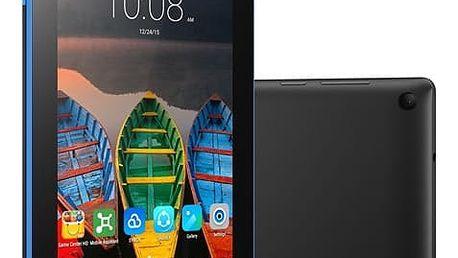 Dotykový tablet Lenovo TAB3 7 Essential 16 GB (ZA0R0061CZ) černý Software F-Secure SAFE, 3 zařízení / 6 měsíců v hodnotě 979 Kč