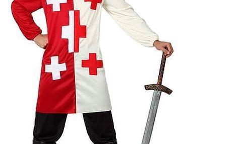 Kostým pro dospělé Th3 Party 995 Rytíř křížových výprav