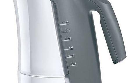 Rychlovarná konvice Braun Multiquick 5 WK500WH bílá + Doprava zdarma