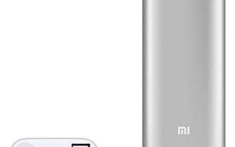 Xiaomi 16000 mAh (XI00148) hliník