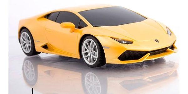 Auto na Dálkové Ovládání Lamborghini Huracán LP 610-4