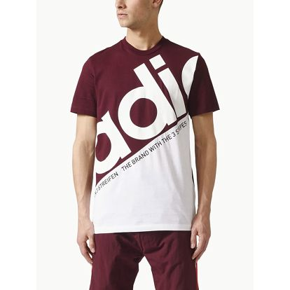 Tričko adidas Originals PETE CL TEE Barevná