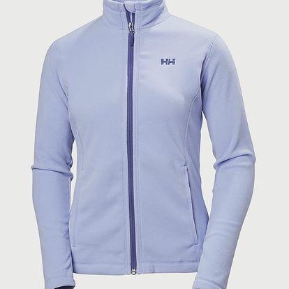 Bunda Helly Hansen W Daybreaker Fleece Jacket Bílá