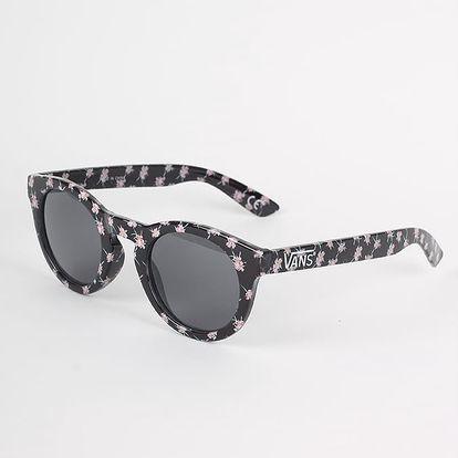 Brýle Vans Wm Lolligagger Sungl Black Hawaiian Černá