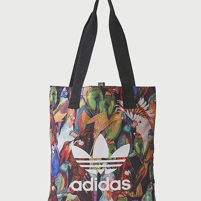 Taška adidas Originals SHOPPER P Barevná
