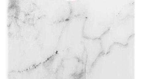 iDeal of Sweden Kryt na iPhone 5/5S/SE iDeal of Sweden White Marble, bílá barva, plast