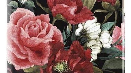 iDeal of Sweden Kryt na iPhone 6/6s/7/8 iDeal of Sweden Antique Roses, multi barva, plast