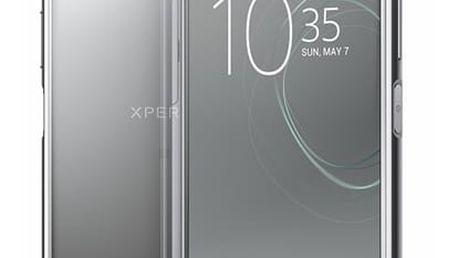 Mobilní telefon Sony XZ Premium Dual Sim (G8142) - Chrome Silver (1308-4123) + DOPRAVA ZDARMA