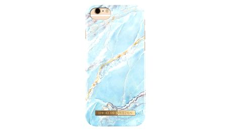 iDeal of Sweden Kryt na iPhone 6/6s/7 iDeal of Sweden Island Paradise, modrá barva, plast