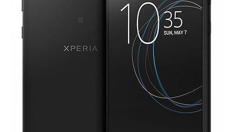 Mobilní telefon Sony L1 (G3311) (1308-0248) černý + DOPRAVA ZDARMA