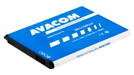 Baterie Avacom pro Samsung Galaxy S3, Li-Ion 2100mAh (náhrada EB-L1G6LLU) (GSSA-I9300-S2100A)