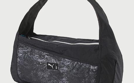 Taška Puma Studio Barrel Bag Černá