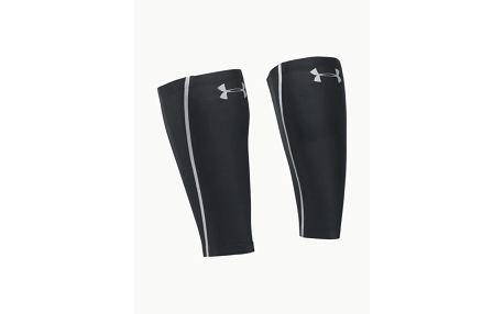 Návleky Under Armour CoolSwitch AV Calf Sleeves Černá