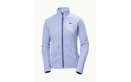 Bunda Helly Hansen W Daybreaker Fleece Jacket Bílá