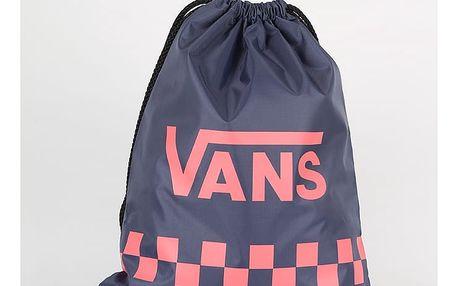 Sáček Vans Wm Benched Bag Crown Blue Fialová