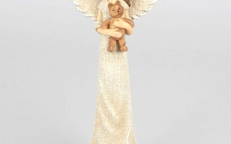 Dakls Anděl s medvídkem