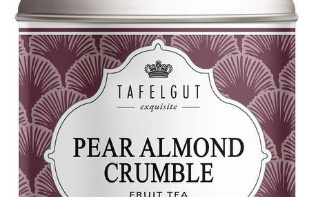 TAFELGUT Mini ovocný čaj Pear Almond Crumble - 40gr, fialová barva, kov