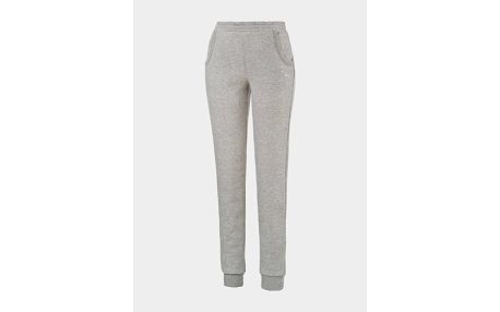 Tepláky Puma ESS Sweat Pants FL cl W light gray heath Šedá