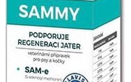 Prášek Alavis SAMMY 30tbl
