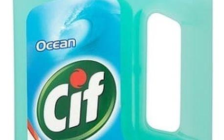 Cif Brilliance Ocean uni čisticí prostředek 1 l