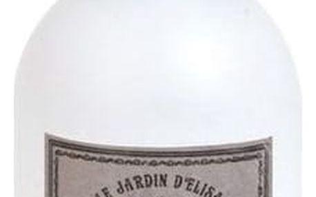 Lothantique Prostorový parfém Le Jardin d'Elisa 100 ml, bílá barva, sklo