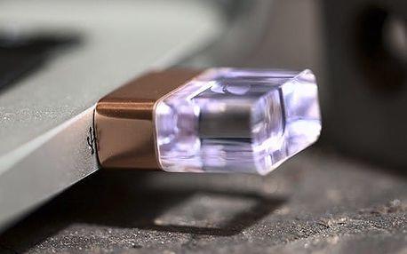 Leef USB 64GB Ice Copper 3.0 black
