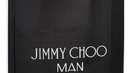 Jimmy Choo Jimmy Choo Man Intense 100 ml EDT Tester M