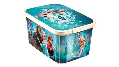 Úložný box Curver Frozen Amsterdam L