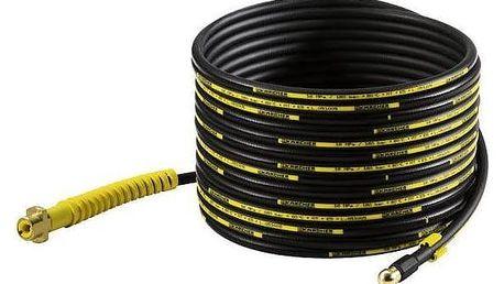 Příslušenství pro tlakové myčky Kärcher Sada na čištění potrubí (15 m) + Doprava zdarma