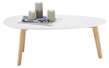 Konferenční stolek twist, 90/34,5/49 cm