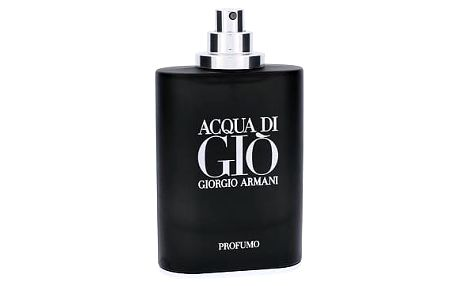 Giorgio Armani - Acqua di Gio Profumo 75ml Parfémovaná voda M TESTER