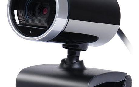 Webkamera A4Tech PK-910H (PK-910H) černá