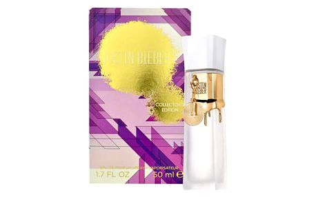 Justin Bieber Collector´s Edition 100 ml EDP W