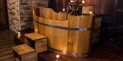 Pivní a Vinné lázně na Stodolní