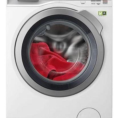 Automatická pračka AEG ÖKOMix® L8FEC68SC bílá + DOPRAVA ZDARMA