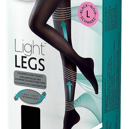 SCHOLL Light LEGS Kompresní punčochové kalhoty 60 Den L